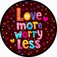 Love More BR