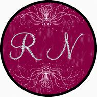 Bling Pink (Various Titles) BR
