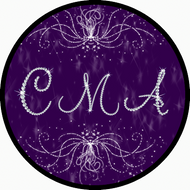 Bling Purple (Various Titles) BR