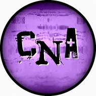 CNA Static Purple BR