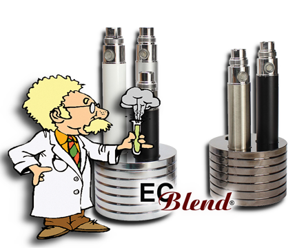 SmokTech - PV Holder at ECBlend Flavors