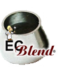 eGo Tapered Chrome Cone at ECBlend Flavors