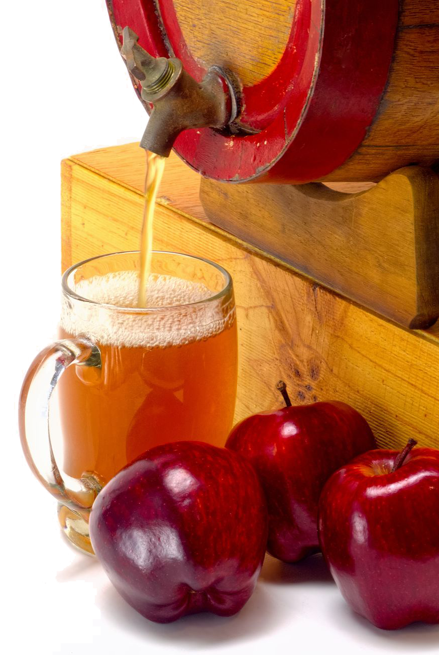 Apple Cider ELiquid by ECBlend Flavors