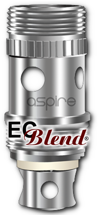 Aspire Atlantis V2 Replacement Coil at ECBlend Flavors