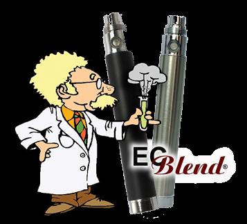 Battery - SmokTech - 510 eGo Battery - USB at ECBlend Flavors
