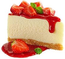 Cheesecake E-Liquid