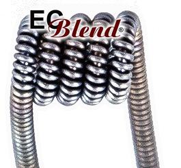 Prewound Clapton Wire - 15 ft spool at ECBlend E-Liquid Flavors