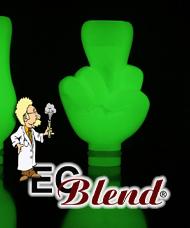 ECBlend Drip Tip Glow in the Dark Finger