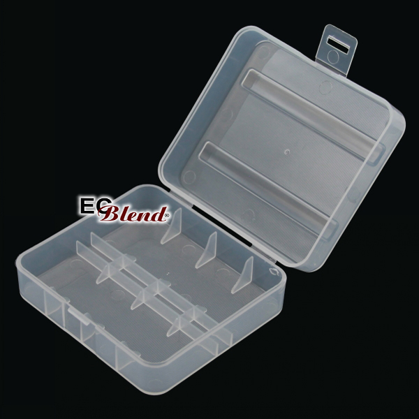 Accessory - Efest - 26650 Battery Case at ECBlend