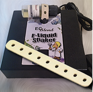 Replacement straps for the E-Liquid Shaker by ECBlend