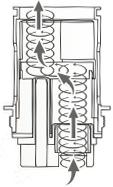 Horizon Ultima Tank Airflow diagram