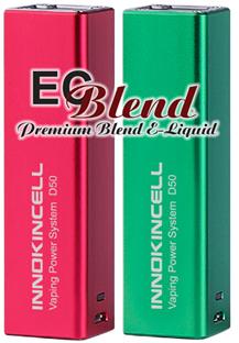 Innokin Innocell Battery at ECBlend Flavors