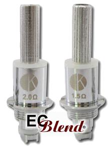 Clearomizer Replacement Head - Kanger - V2 - Protank3/Aerotank/EVOD2 at ECBlend Flavors