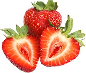 FlavorTudes® - Strawberry - Flavor Shots!