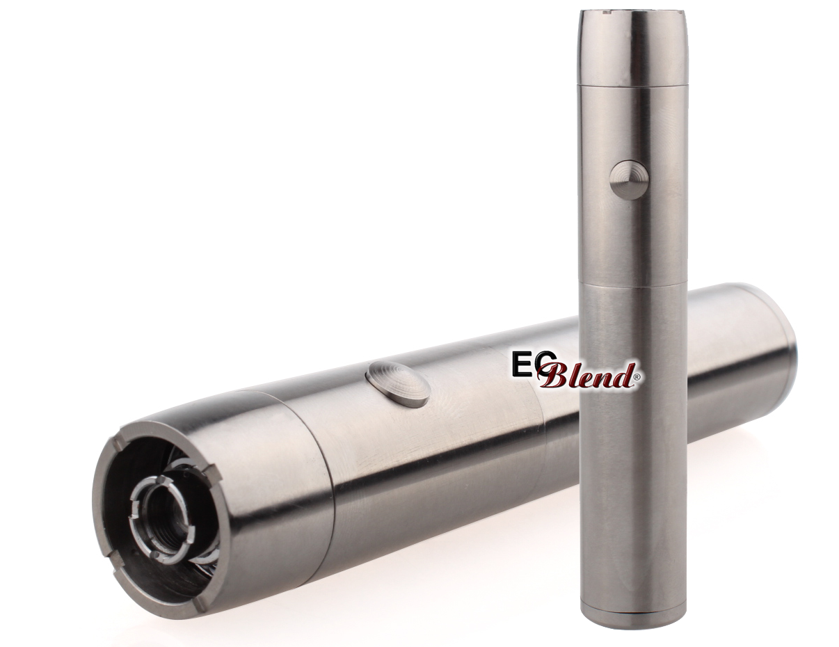 Personal Vaporizer E-Cigarette SmokTech Magnet Bold at ECBlend E-Liquid
