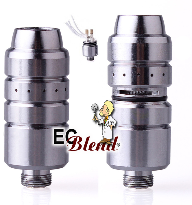 Rebuildable Atomizer - SmokTech - RDA Dripping Atomizer