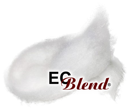 Cellucotton Rayon Fiber 100 percent pure at ECBlend