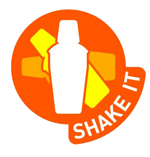 ECBlend E Liquid Tip - Shake it