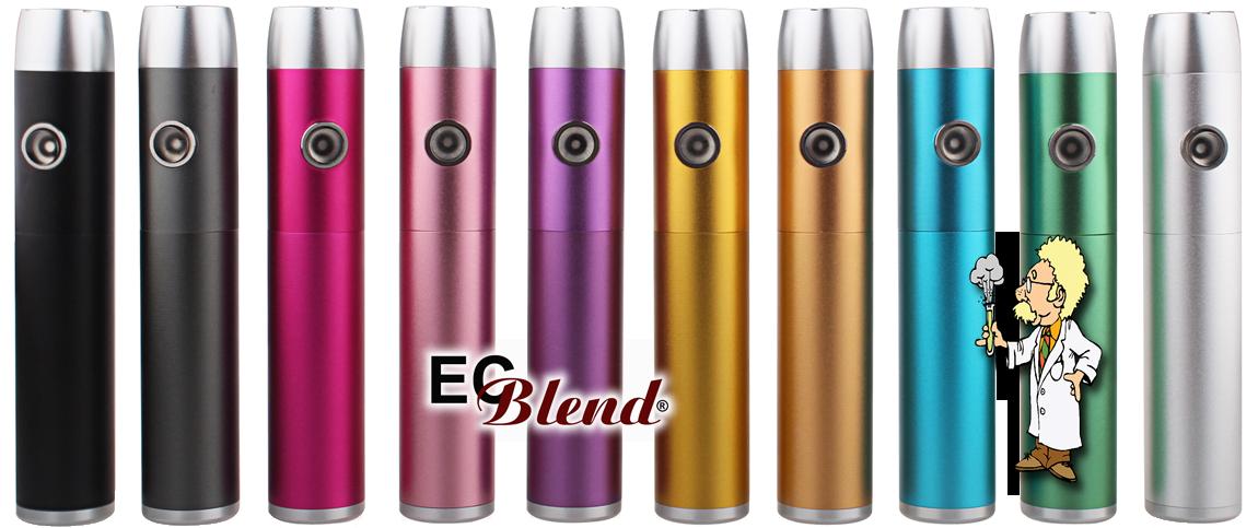 Personal Vaporizer E-Cig - SmokTech - Magnet Bolt