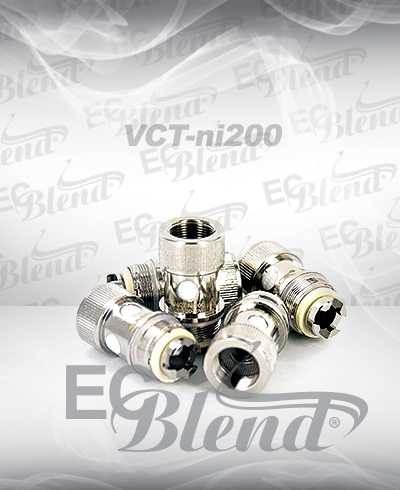 VCT Ni200 Coils at ECBlend Flavors - Something Better