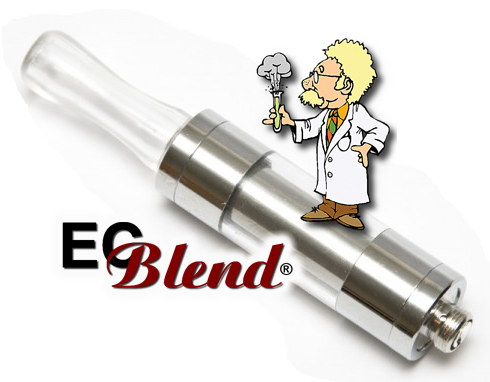 SmokTech Universal Dual Coil 3.5ml Tank at ECBlend Flavors