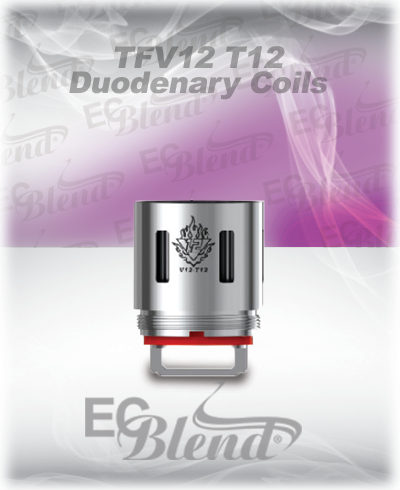TFV12 Replacement Coil