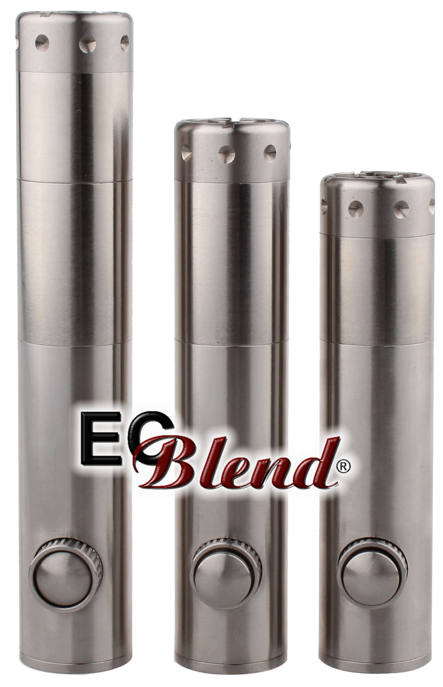 Personal Vaporizer (aka E-Cig) - The Natural by SmokTech