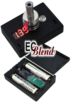 Rebuildable Accessory - Tobeco  - ohm Meter at ECBlend