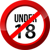 ECBlend NO UNDER 18 POLICY