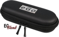 EGO Branded PV/ E-Cig case at ECBlend Flavors