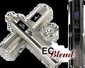 Personal Vaporizer E-Cig - Sigelei - Zmax V3 at ECBlend E-Liquid Flavors