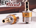 Rebuildable Atomizer - SmokTech - GoldPillar  at ECBlend Flavors