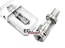 Horizon Arctic Sub Ohm Clearomizer at ECBlend E-Liquid Flavors