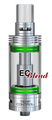 Clearomizer - SmokTech - TCT Tank - Temperature Control at ECBlend Eliquid