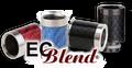 Carbon Fiber 510 Drip Tip at ECBlend Flavors