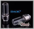 Mega Pyrex drip tip at ECBlend E-Liquids