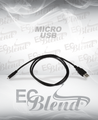 3ft Micro USB charging cable at ECBlend Flavors - Something Better
