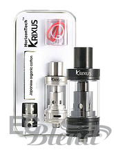 Horizon Krixus Rebuildable Tank at ECBlend Flavors