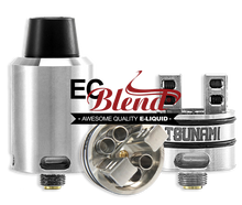 Authentic Geekvape Tsunami RDA at ECBlend Flavors