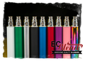 Aspire Variable Voltage Spinner Battery at ECBlend Flavors