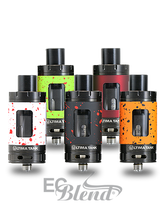 Clearomizer - Horizon - Ultima Tank at ECBlend Flavors