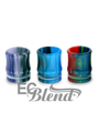 TFV8 Epoxy Resin Flare Drip Tip at ECBlend Flavors
