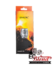 SmokTech TFV8 Baby Beast - M2 Coils at ECBlend Flavors