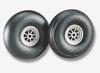 1 - 3/4 Inch Diameter Smooth Surf Wheel