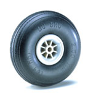 1 - 3/4 Inch Diameter Tread Light Wheels