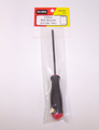 2.5mm Ball Wrench, 3mm Socket HD