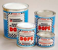 Aircraft Dope 250ml