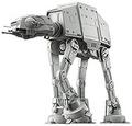 Star Wars AT-AT Plastic Model Kit