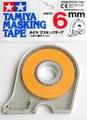 Tamiya 6M Masking Tape Refill