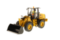 Cat 910K Wheel Loader High Line Series